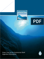 Arg2009e_summary_eng - Plataforma Continental Ar