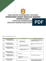 RPT KH 6 2013