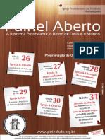 2013 REFORMA Iptrindade Em Curvas