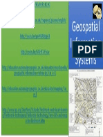 geospatial information systems