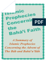 Islamic Prophecies