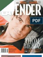 Lavender Magazine Issue 372