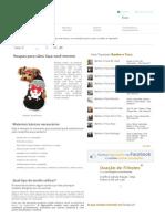 Roupas para cães_ faça você mesmo, com instruções passo a passo e moldes do AgendaPet