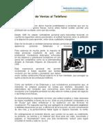 Profesionales de Ventas al Teléfono.doc
