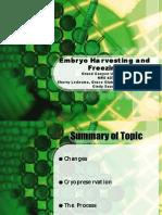 Embryo Freezing Ppp Revised