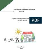 2005 Disturbio de Hiperactividade de Defice de Atencao Vci[1][1]