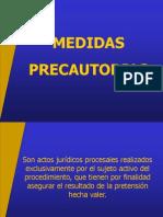 5.Medidas Precautorias (diap.)
