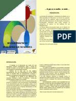 Buenas Pr-cticas en El Lenguaje No Sexista. Junta de Extremadura
