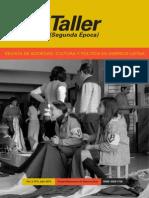 Taller (Segunda Epoca) - FINAL6 Diciembre