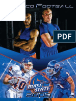 BSU Media Guide