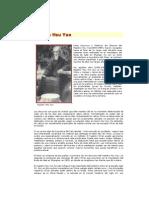 Maestro Hsu Yun - Discursos y Palabras del Dharma