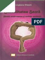 Sexualitatea Sacra - Georgiana Danet