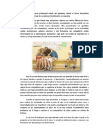 Psicologia Del Aprendizaje San Marcos 3semestre