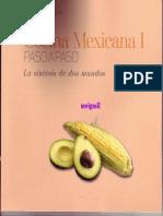 Cocina Mexicana Cocina Paso a Paso
