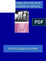 Patologia Pulpar e Periapical