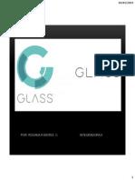 Presentación Google Glass