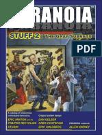 Stuff 2 - Gray Subnets