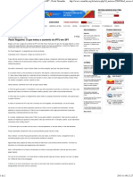 Paulo Nogueira_ O Que Melou o Aumento Do IPTU Em SP_ - Portal Vermelho