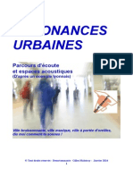 résonances urbaines Vaise