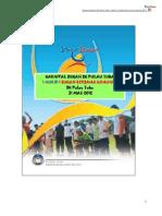 Kertas Kerja Karnival Sukan Bersama Komuniti SKPT 2012