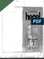 Hegel - Derecho, Moral y Estado