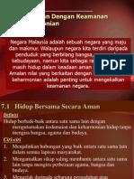 bidang 7_nilai berkaitan dengan keamanan dan keharmonian