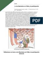 Reflexiones en torno a los libertarios en Chile y la participación electoral - Anarkismo.pdf