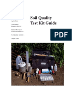 Usda Soil Respiration