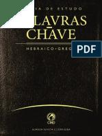 Palavra Chave