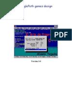 El Arte de Programar - C++ - Versión 3.0