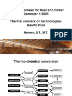 Biomass for H&P_Gasification