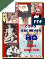 GIAN DANTON - Como Escrever Histórias em Quadrinhos.pdf