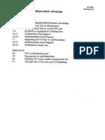 Standing Army Multilateralism Advantage - GDI 2004