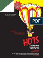Hots Brochure
