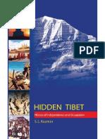 Kuzmin, S. L. - Hidden Tibet. History of Independence & Occupation