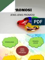 Promos i