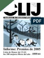 Revista literatura infantil