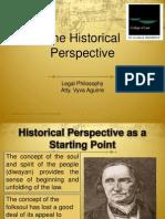 Legal Philosophy Presentation
