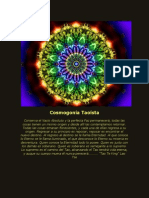 Cosmogonía Taoísta