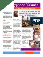Relief Aid Bulletin, Dec 23 2013