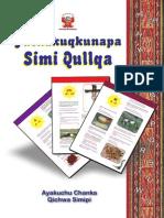 Dicionario de Quechua Ayacuchano