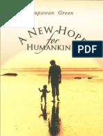 Eine neue Hoffnung für die Menschheit(A New hope for humankind)