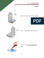 Manual Lampu Kecemasan RBT THN4