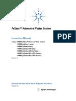 AdEasy Adenoviral Vector System
