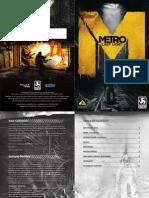 PC METRO QM UK+INT