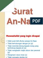 01 - Surat an-Naas