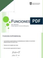 04 Funcion Exponencial y Logaritmica