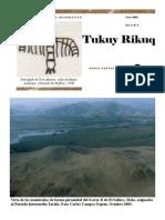 Boletín Tukuy Rikuq Nº 3