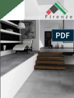 Catalogo Firenze Final