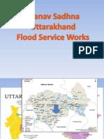 Uttarakhand Service Work
